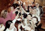 Obchody dnia dwujęzyczności w Copiague NY. Fot. polishbilingualday.com