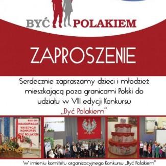 bycpolakiem