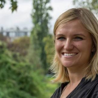 Lisa-Maria Müller. Fot za: dobrapolskaszkola.pl