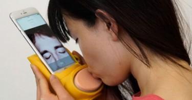 Kissenger/Fot. http://emmayannzhang.com/