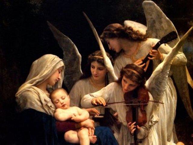 angeli-nativita