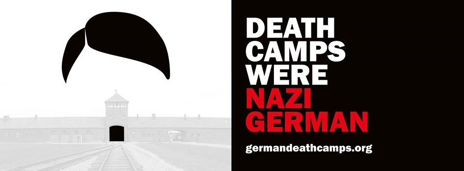 facebook.com/ German Death Camps