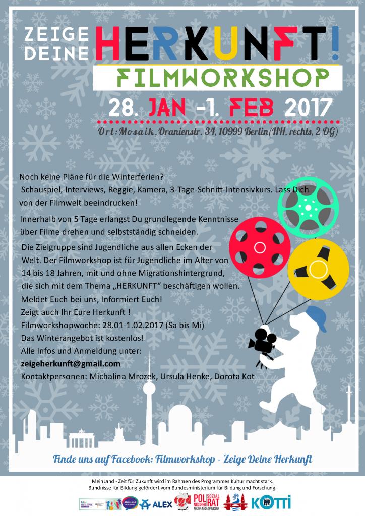 Poster_Filmworkshop_Winterferien