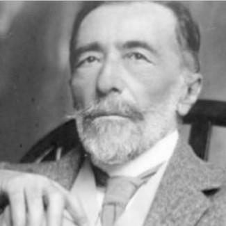Joseph Conrad Korzeniowski jest, obok Fryderyka Chopina najbardziej na świecie znanym twórcą, związanym z kulturą polską.