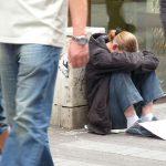 bezdomna