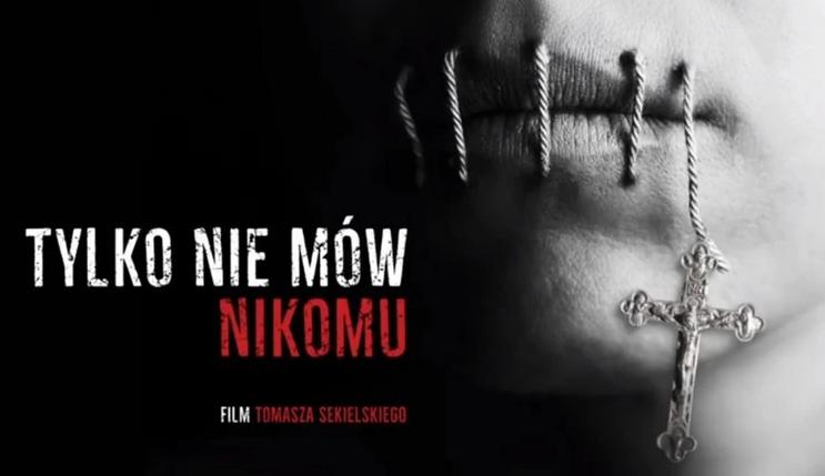 """Tylko nie mów nikomu"""". Ten film wstrząsnął całą Polską - Polski Obserwator"""